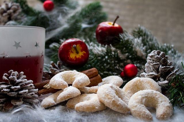 Weihnachtsfeierkochkurs