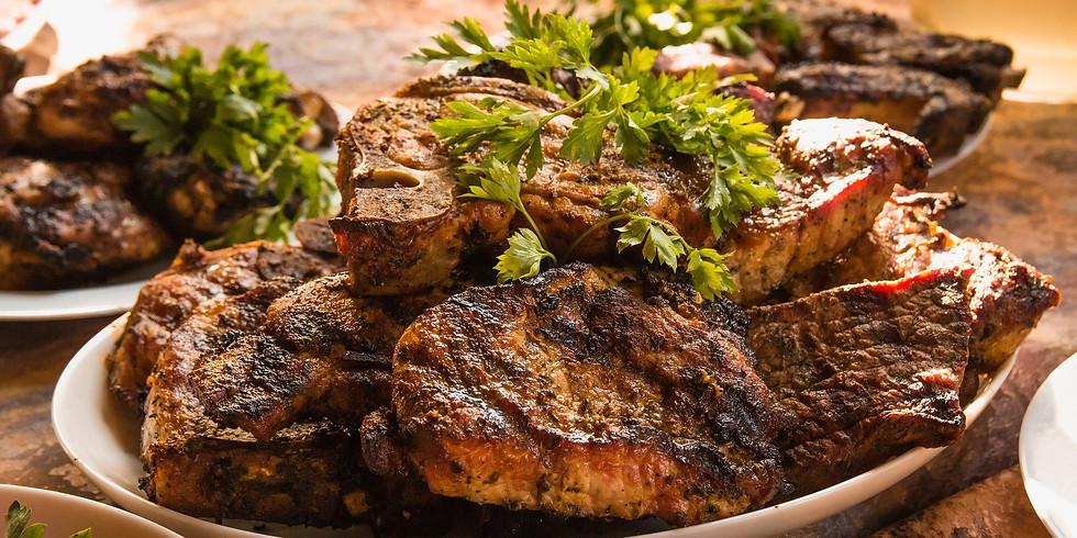 Fleischgerichte für Anfänger