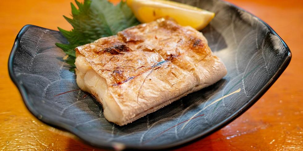 Fischgerichte für Profis