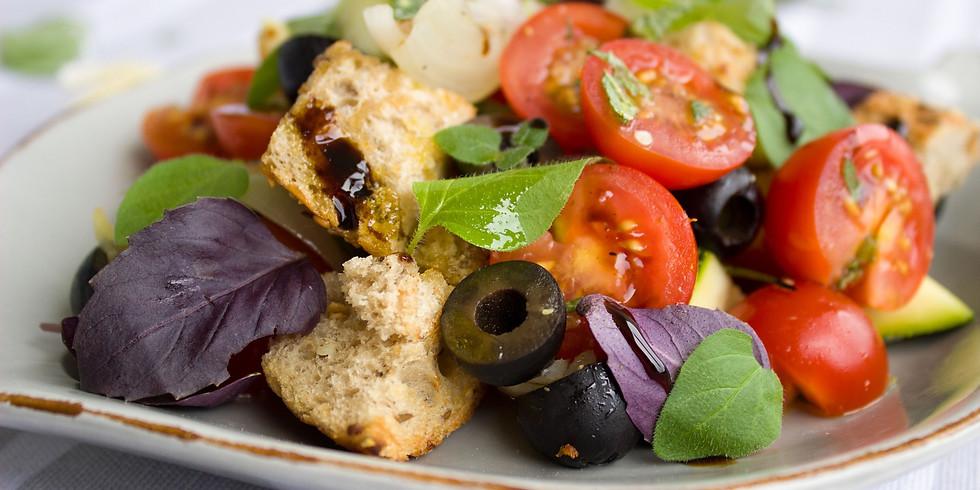 vegane Küche für Profis