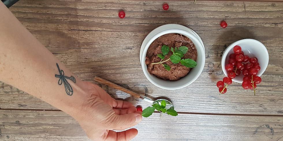 """Veganer Stammtisch - Thema """"veganer Geschmackstest"""""""