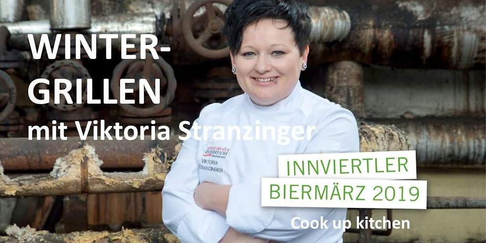 """Winter-Grillkurs """"Innviertler Biermärz"""""""