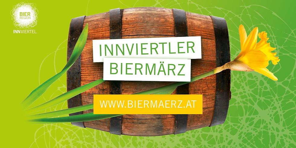 """Koch/Grillkurs - Wald und Wiese """"Innviertler Biermärz"""""""