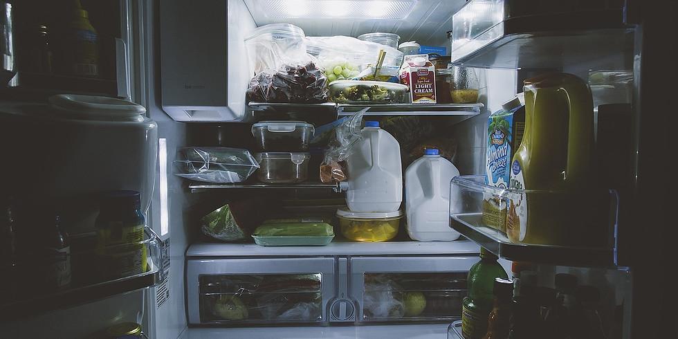 Was koche ich heute - Reste aus dem Kühlschrank sinnvoll verwerten
