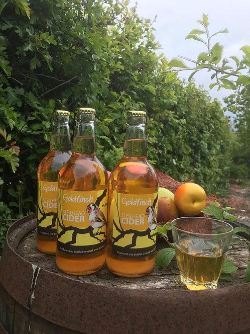 Goldfinch Cider
