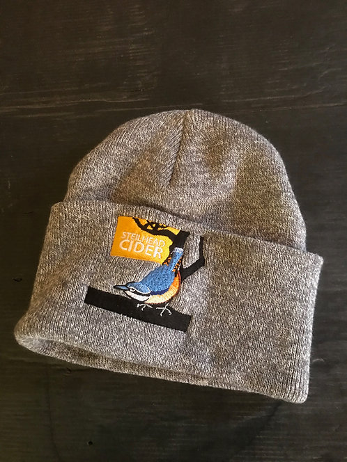 Steilhead Woolly Hat