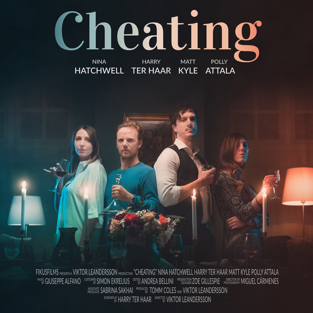 Cheating Short Film