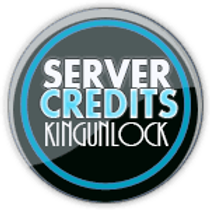 KINGUNLOCK SERVER CREDITS