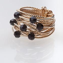 Ring Erabor black