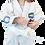 Thumbnail: ITF Taekwondo uniform