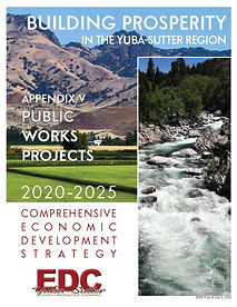 CEDS Appendix V Public Works Projects Co