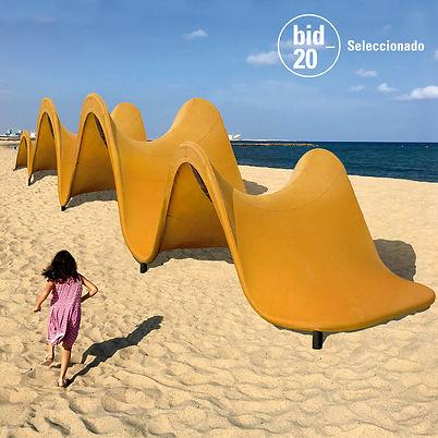 Flow, juego infantil seleccionado en la Bienal Iberoamericana de Diseño