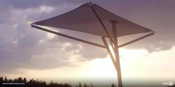 Parasol Cuernavaca