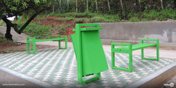 Depositos de desechos Toluca con tapa
