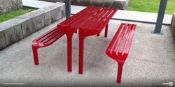 Mesa para picnic Cuernavaca