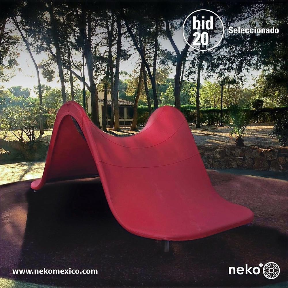 NekoPlaywaves | Juego Infantil Flow, Seleccionado Bienal Iberoamericana de Diseño