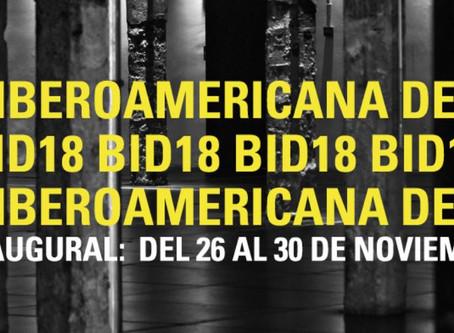 El diseño mexicano, premiado en la BID18