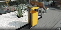 Depositos de desechos Toluca mini