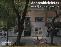 ParquiBicis_paraestablecimientoscomerciales_NekoCycle_MUE-20-06