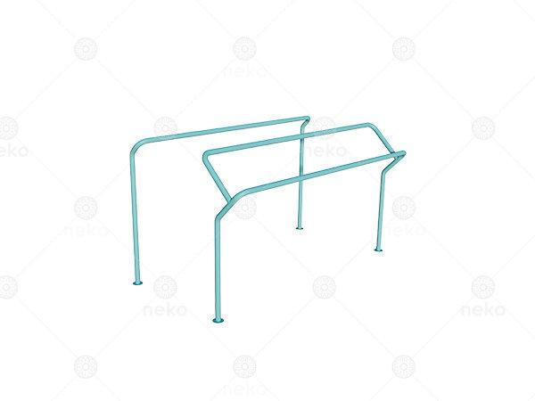 barras-paralelas-ejercitadores-nekomexico-mobiliario-urbano