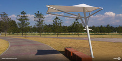 Parasol Cuernavaca (CUE-10-09)