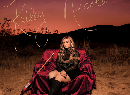 Kailey Nicole Sets EP Release Date