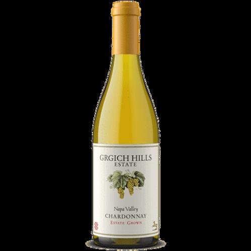 Grgich Estate Chardonnay