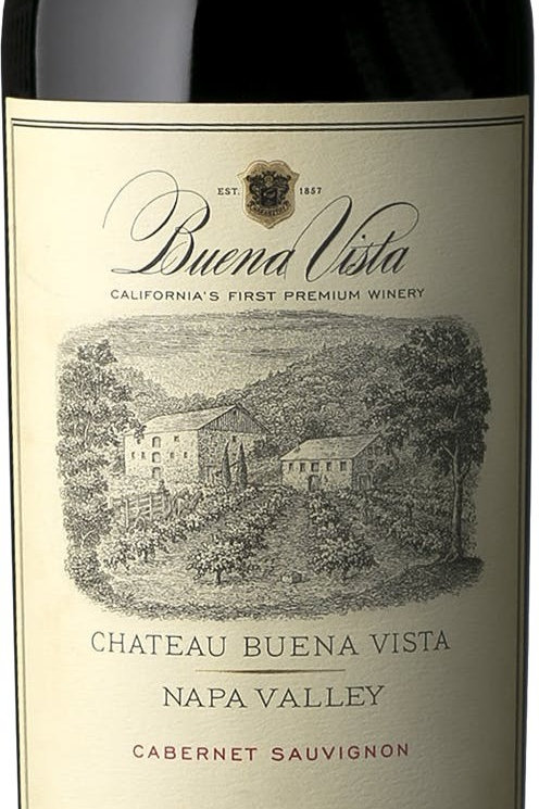 Chateau Buena Vista Cabernet