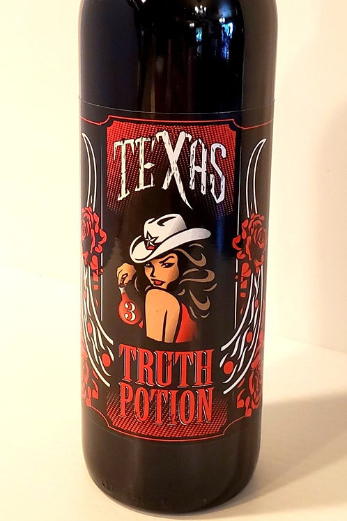 Texas Truth Potion