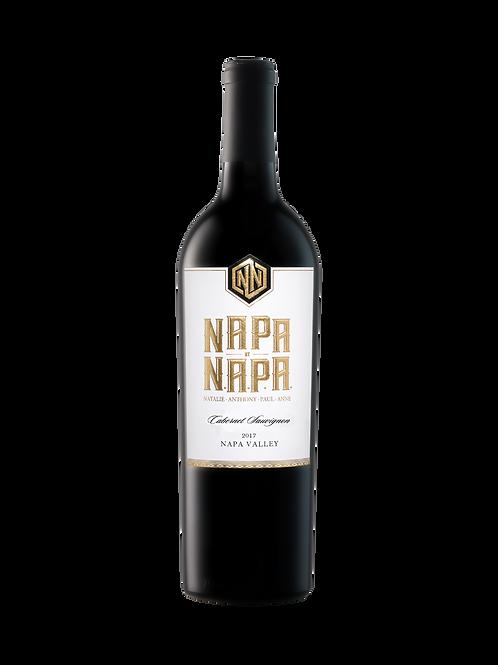 NAPA by N.A.P.A. Cabernet Sauvignon