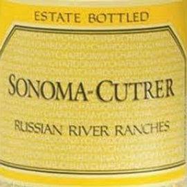 Sonoma Cutrer Russ. River Valley Ranch Chardonnay