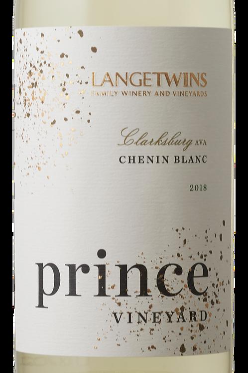 LangeTwins Chenin Blanc