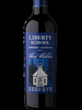 Liberty School Reserve Cabernet