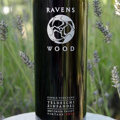 Ravenswood Teldeschi Vineyards Zinfandel