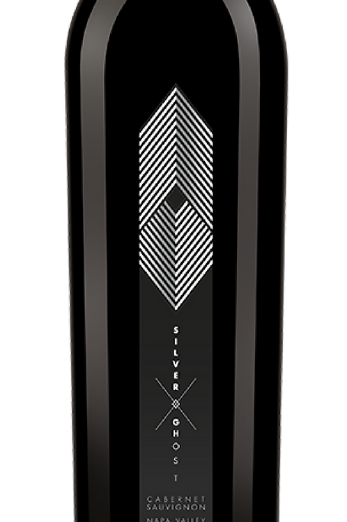 Silver Ghost Cabernet