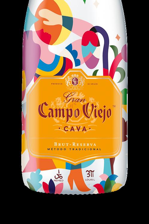Campo Viejo Cava Brut Reserva