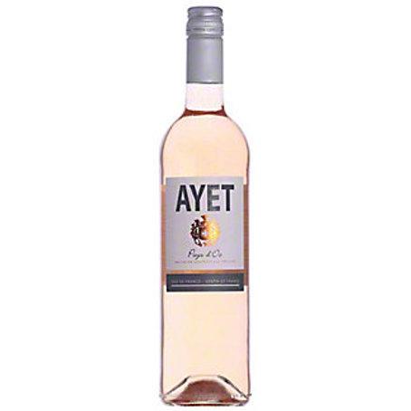 Ayet Rose
