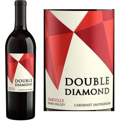 Double Diamond Cabernet
