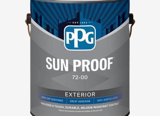 SUN PROOF® Exterior Latex