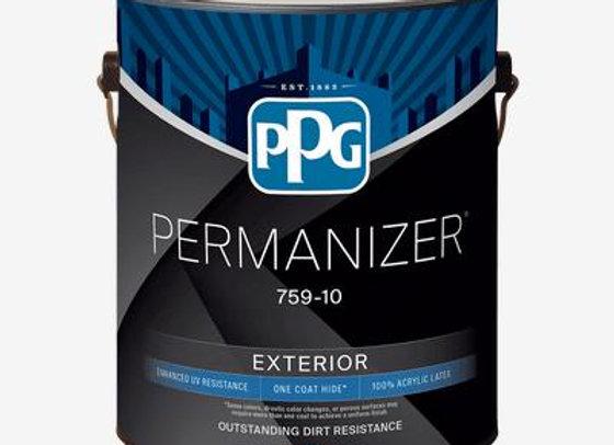 PPG PERMANIZER® Exterior Acrylic Latex