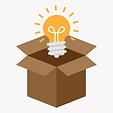 9-95123_think-outside-the-box-idea-flat-
