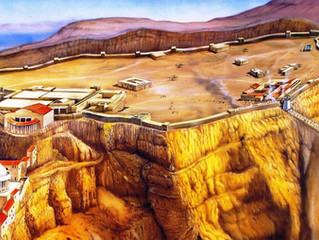 Masada, the myth and the controversy - more to come