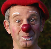 Clown Rhone-alpe