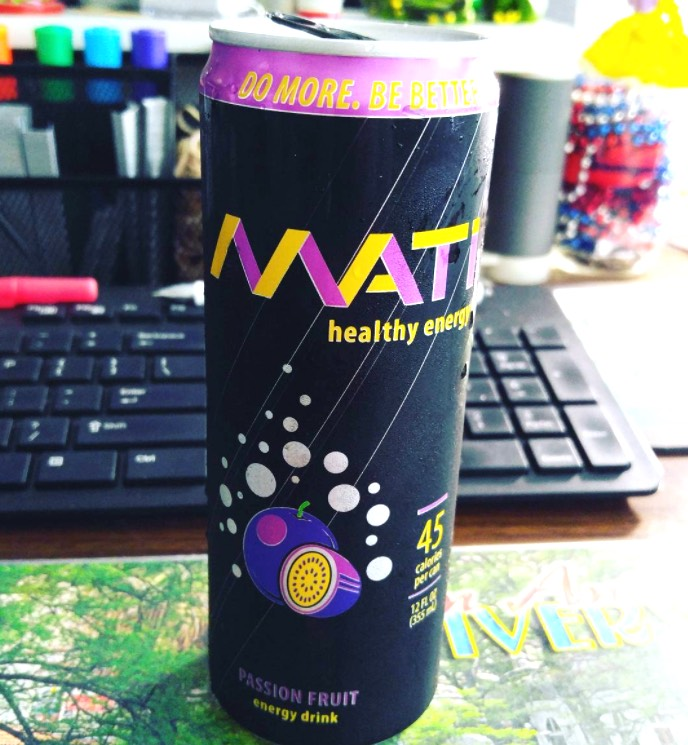 Mati Healthy Energy Drink