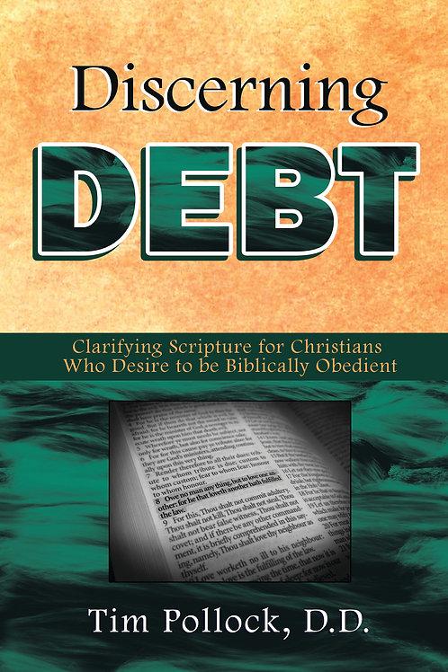 Discerning Debt
