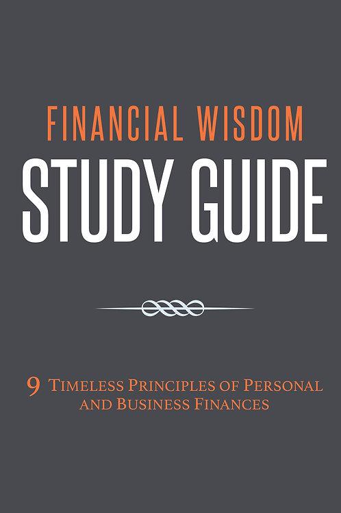 Financial Wisdom Study Guide