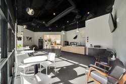Fellowship Cafe