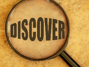 Discovering Who the Lord Really Is