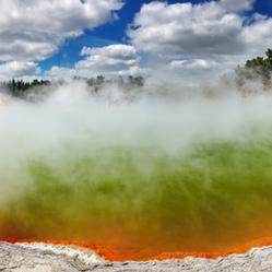 Jeotermal Araştırmalar
