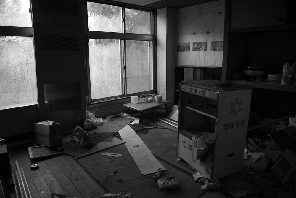 静岡 廃墟